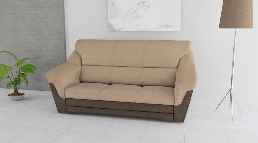 Komfort kanapé