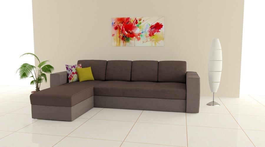 Könnyen átalakítható lms kanapék