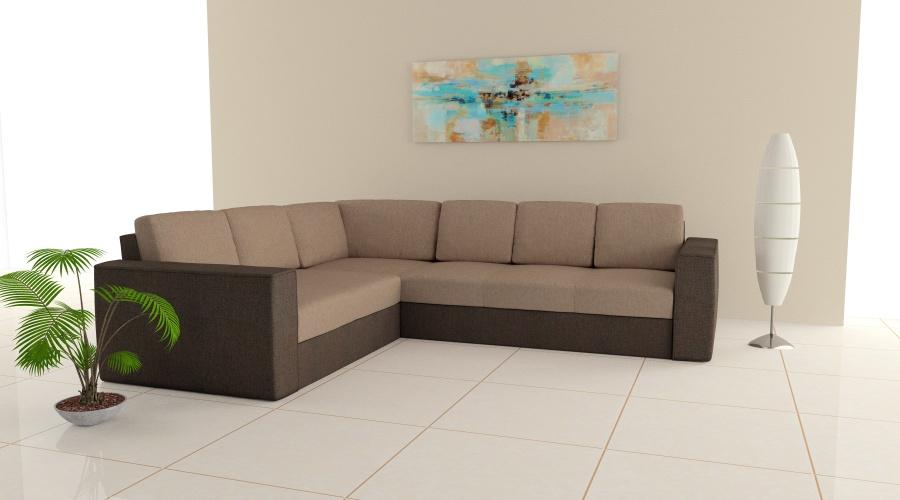 LMS L kanapé, sarokgarnitúra