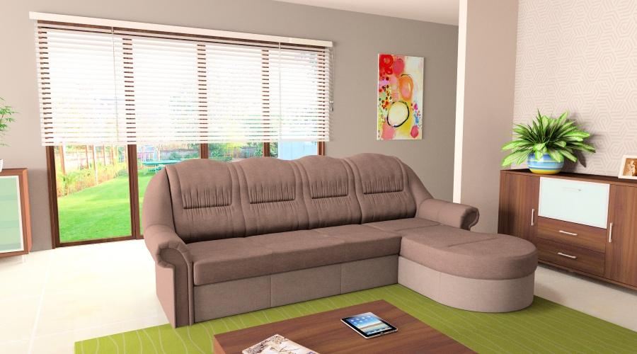 Praktik kanapék többféle típusban