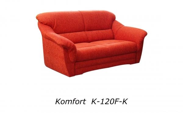 3 személyes Komfort kanapé