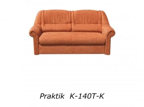 Praktik kanapé egyedi huzattal