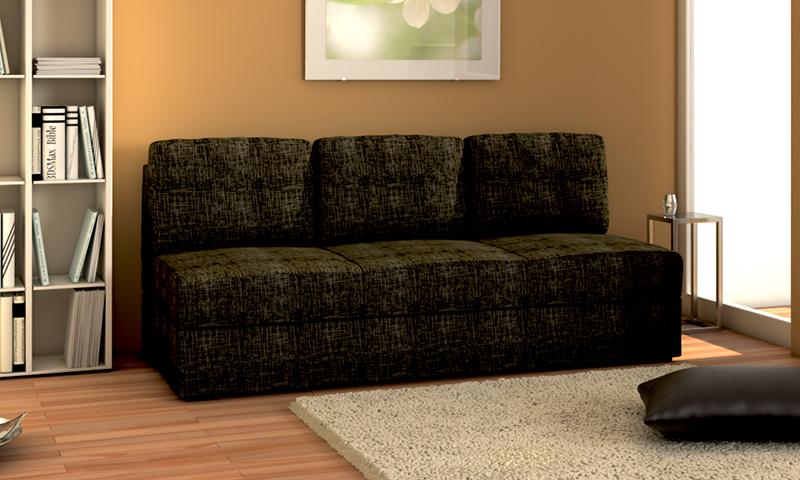 Kényelmes kanapéágy az LMS-től