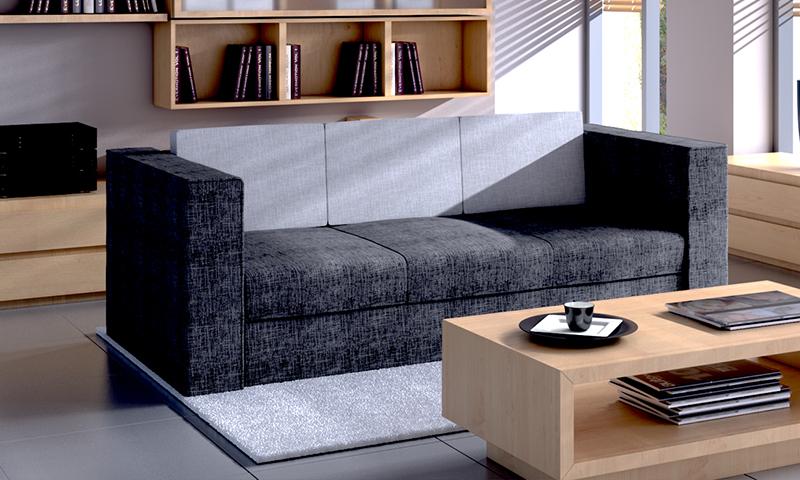 Modern ágyá alakítható LMS kanapé