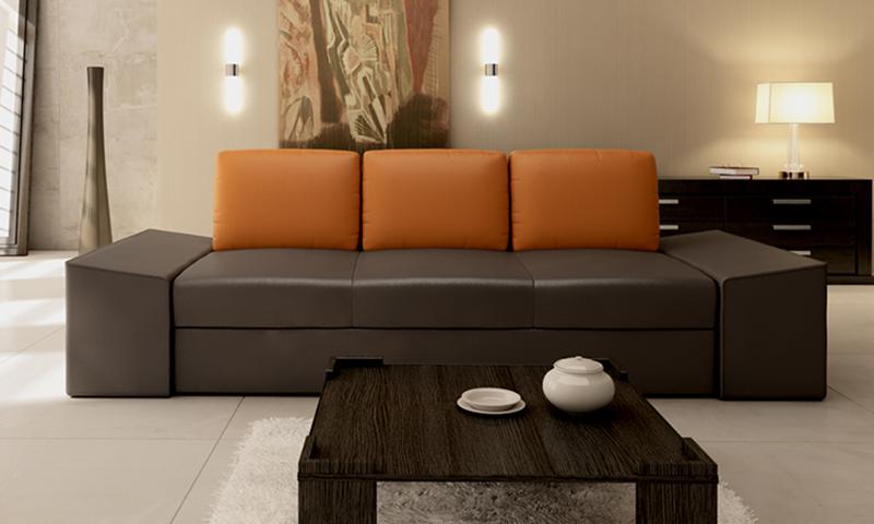 Karakteres kanapét a nappaliba!