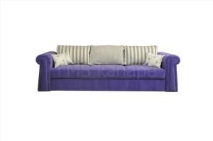 Könnyen tisztítható színes kinyitható kanapék