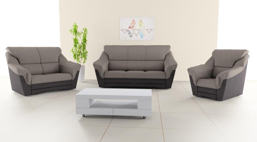 Komfort ülőgarnitúrák 3-2-1