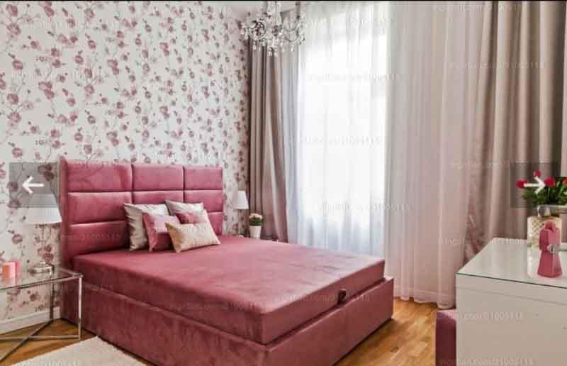 Ágyneműtartós ágy felújítása